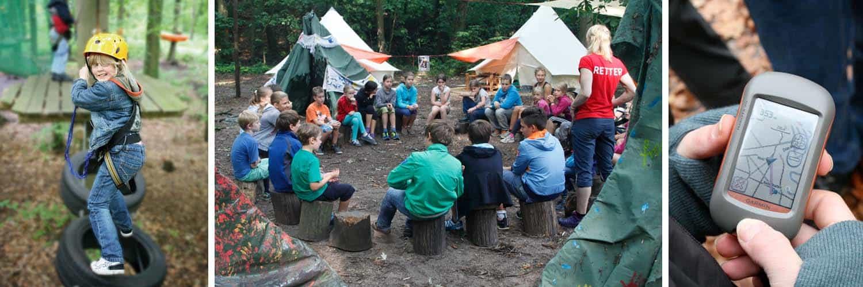Banner-Feriencamp